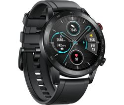 MagicWatch 2 Smart Watch - 46 mm, Charcoal Black