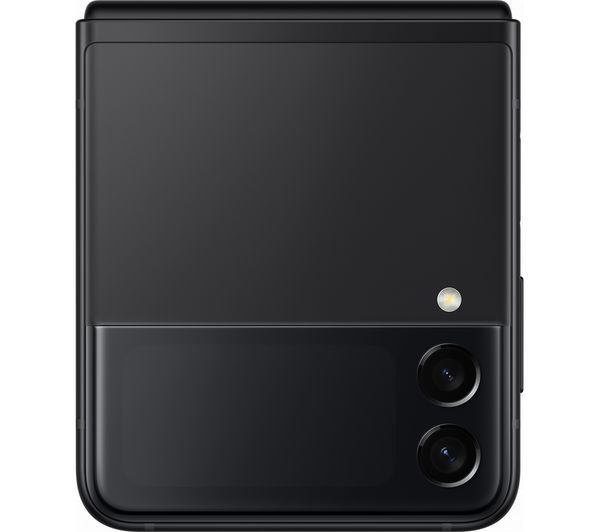 Samsung Galaxy Z Flip3 5G - 128 GB, Phantom Black 5