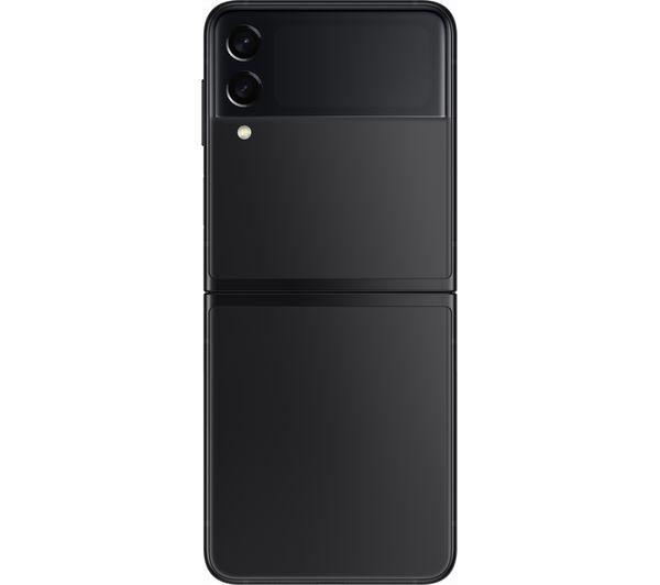 Samsung Galaxy Z Flip3 5G - 128 GB, Phantom Black 6