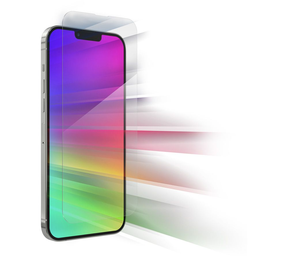 Zagg Invisible Shield iPhone 13 Pro Max Screen Protector