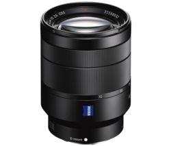 SONY Vario-Tessar T* FE 24-70 mm f/4 ZA OSS Standard Zoom Lens