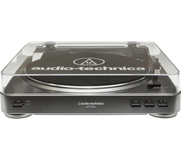 AUDIO TECHNICA AT LP60USB Stereo Turntable