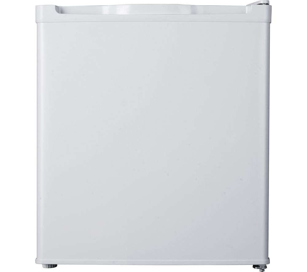 ESSENTIALS  CTF34W15 Mini Freezer - White, White