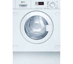 V6320X1GB Integrated Washer Dryer