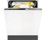 ZANUSSI ZDT24001FA Full-size Integrated Dishwasher