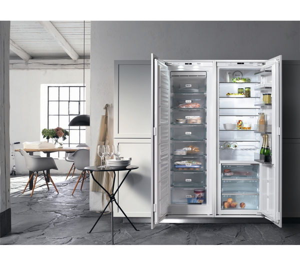 Buy Miele K37472 Id Integrated Tall Fridge Free Delivery