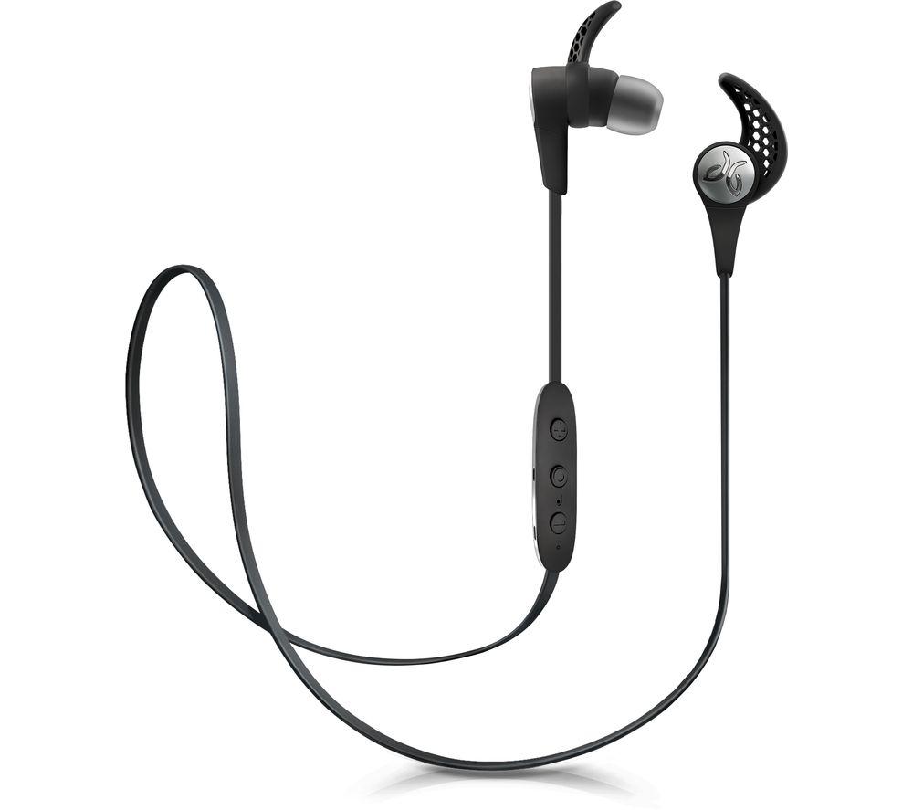JAYBIRD X3 Wireless Bluetooth Headphones - Black