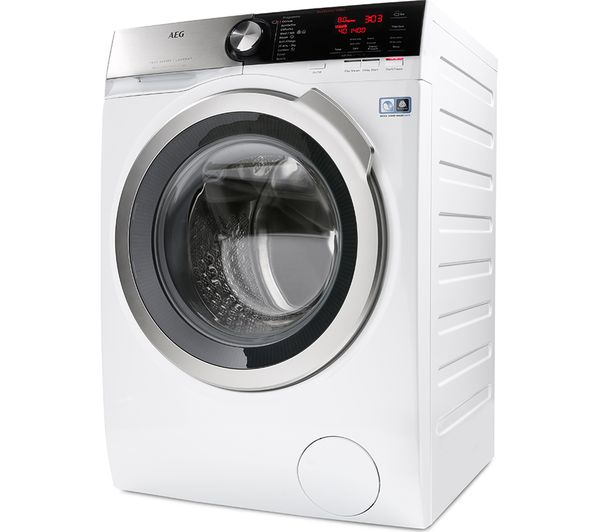 WHICH IS THE BEST AEG WASHING MACHINE? OUR TOP 5 MODELS