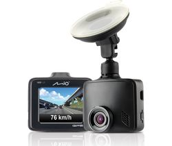 MIO MiVue C335 Dash Cam - Black Best Price, Cheapest Prices