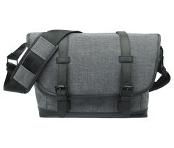 CANON Messenger MS10 DSLR Camera Bag - Grey