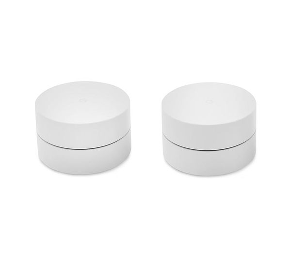Google Wifi Whole Home System Twin Pack Deals Pc World
