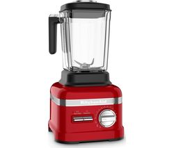 KITCHENAID Artisan Power Plus 5KSB8270BCA Blender - Candy Apple