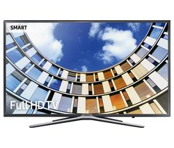 "SAMSUNG UE55M5500 55"" Smart LED TV"