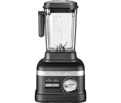 KITCHENAID Artisan Power Plus 5KSB8270BBK Blender - Black