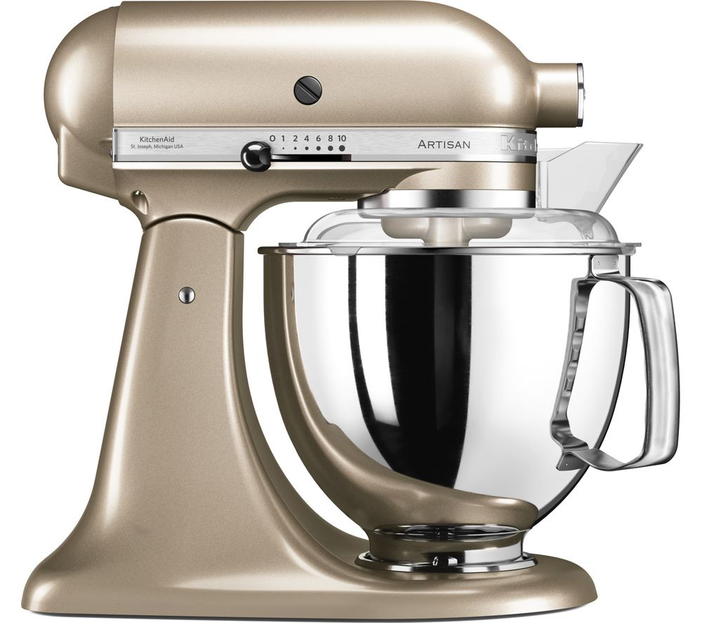 Buy KITCHENAID Artisan 5KSM175PSBCZ Stand Mixer