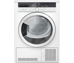 GRUNDIG GTN27110GW 7 kg Condenser Tumble Dryer - White