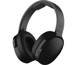 SKULLCANDY Hesh 3 Wireless Bluetooth Headphones - Black