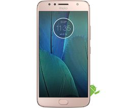 MOTO G5S Plus - 32 GB, Gold