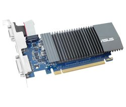 ASUS GeForce GT 710 2 GB Graphics Card