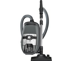 MIELE Blizzard CX1 Excellence Cylinder Bagless Vacuum Cleaner - Grey