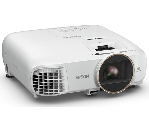 Buy epson eh tw5650 smart full hd home cinema projector for Worlds smallest hd projector