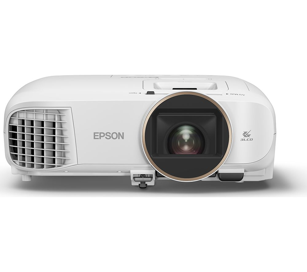 Buy epson eh tw5650 smart full hd home cinema projector for Smallest full hd projector