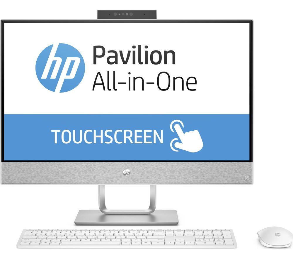 Buy HP Pavilion 24-x005na 23.8\