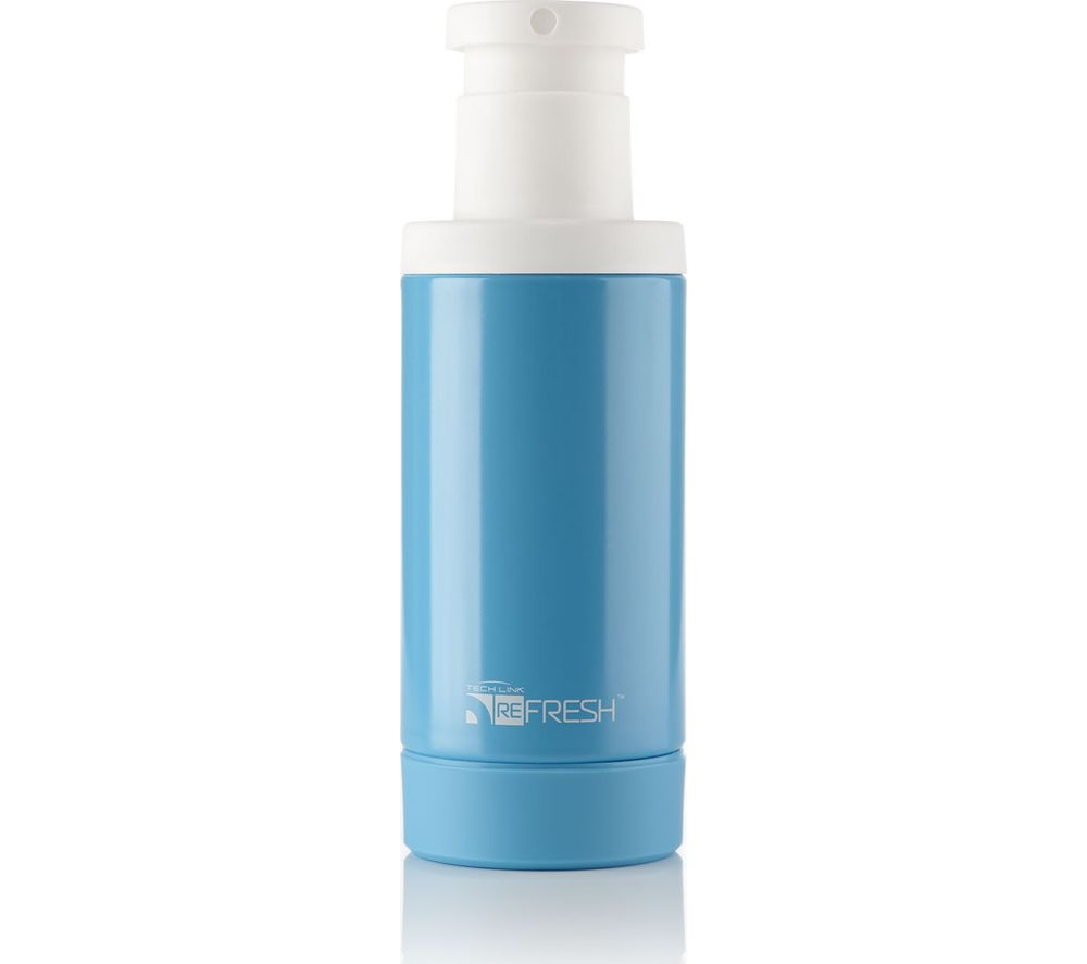 Buy Techlink Refresh Screen Cleaning Kit 200 Ml Free