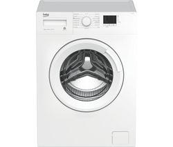 BEKO WTB920E1W 9 kg 1200 Spin Washing Machine - White