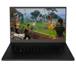 "RAZER Blade 15.6"" Intel® Core™ i7 GTX 1070 Gaming Laptop – 512 GB SSD"