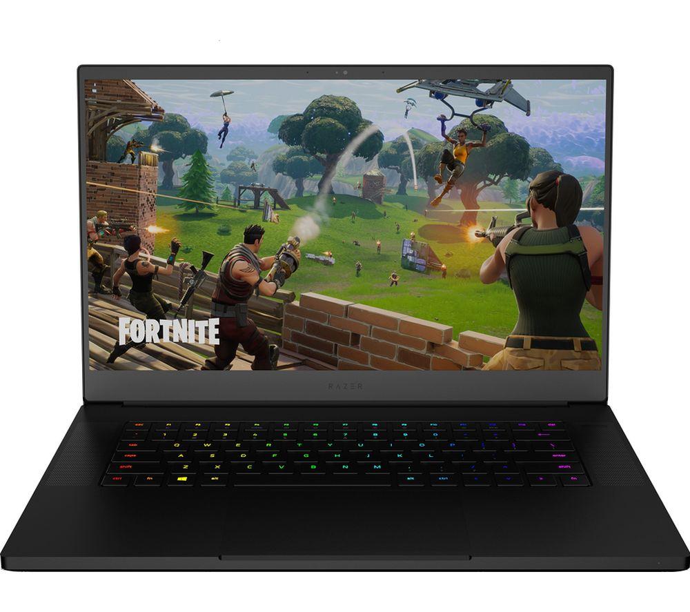 "RAZER Blade 15.6"" Intel® Core™ i7 GTX 1070 Gaming Laptop – 512 GB SSD"