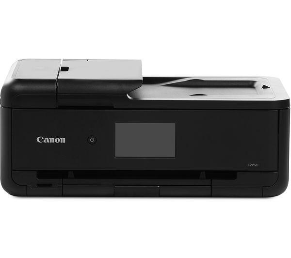 Buy CANON PIXMA TS9550 All-In-One Wireless Inkjet Printer