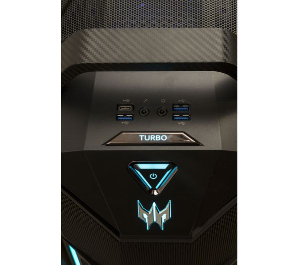 ACER Predator Orion 9000 Intel® Core™ i9 RTX 2080 Ti Gaming PC - 2 TB HDD &  512 GB SSD