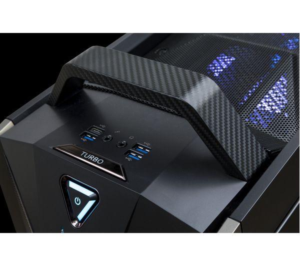 ACER Predator Orion 9000 Intel® Core™ i9 RTX 2080 Ti Gaming PC - 2 TB HDD &  512 GB SSD