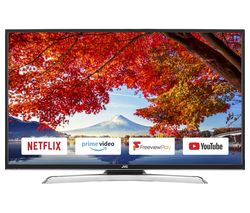 "JVC LT-43C790 43"" Smart LED TV"