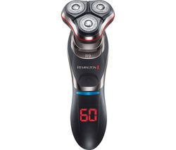 REMINGTON Ultimate Series R9 XR1570 Wet & Dry Rotary Shaver - Black