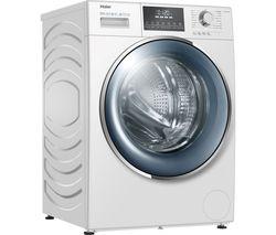 HW120-B14876 12 kg 1400 Spin Washing Machine - White