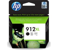 912XL Black Ink Cartridge