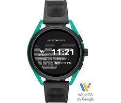 ART5023 Smartwatch - Green, Universal