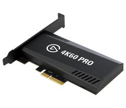 4K60 Pro MK.2 Game Capture Card