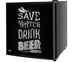 KTTF4BGB-1003 Mini Fridge - Black, Fixed Hinge