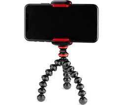Gorillapod Starter Kit - Black