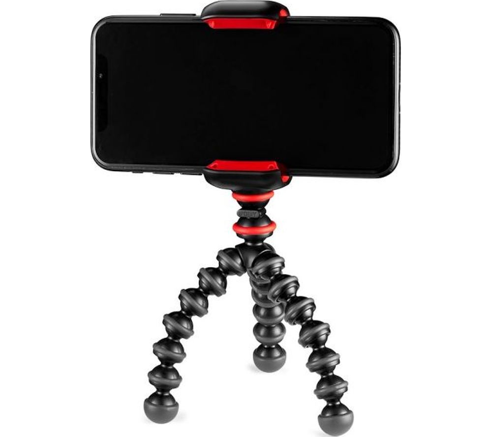 Image of Gorillapod Starter Kit - Black, Black