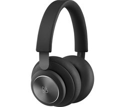 Beoplay H4 2nd Gen Wireless Bluetooth Headphones - Black