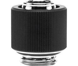 EK-STC Classic Fitting - 10/13 mm, Black
