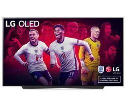 LG OLED77CX6LA 77