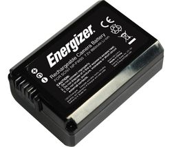 ENB-SFW50 Lithium-ion Camera Battery