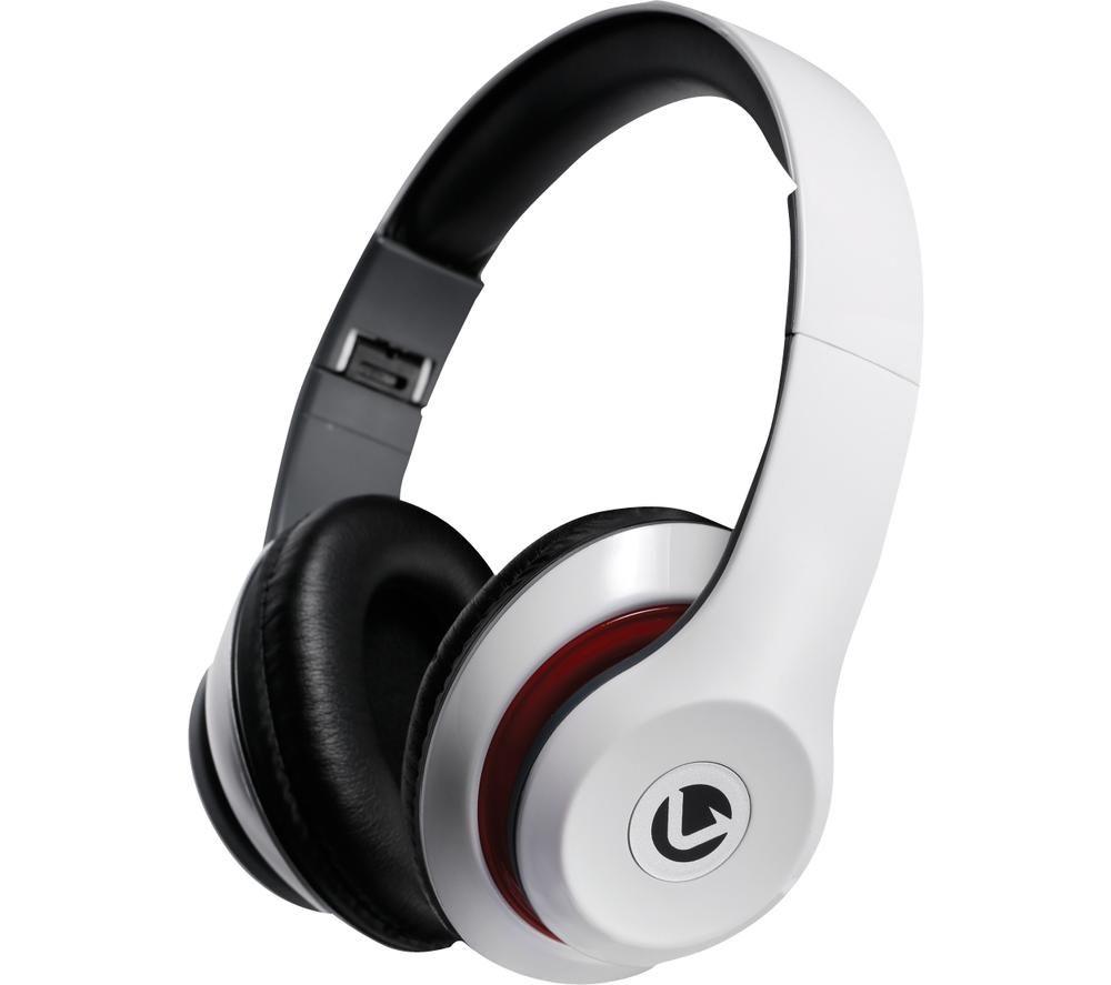 VOLKANO Falcon Series VB-VF401-W Headphones - White