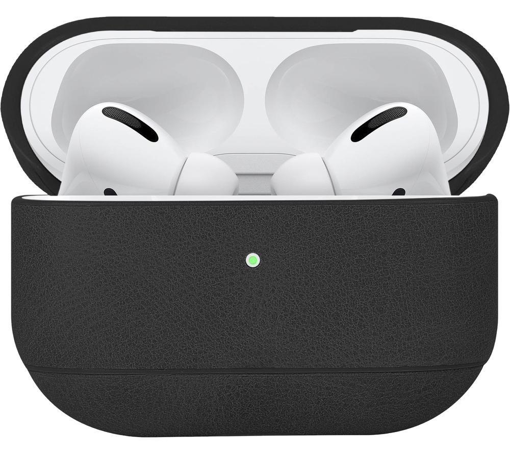 KRUSSEL Sunne Apple AirPods Pro Case - Black