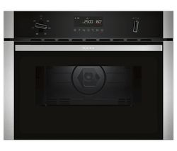 N50 C1AMG84N0B Built-in Combination Microwave - Stainless Steel